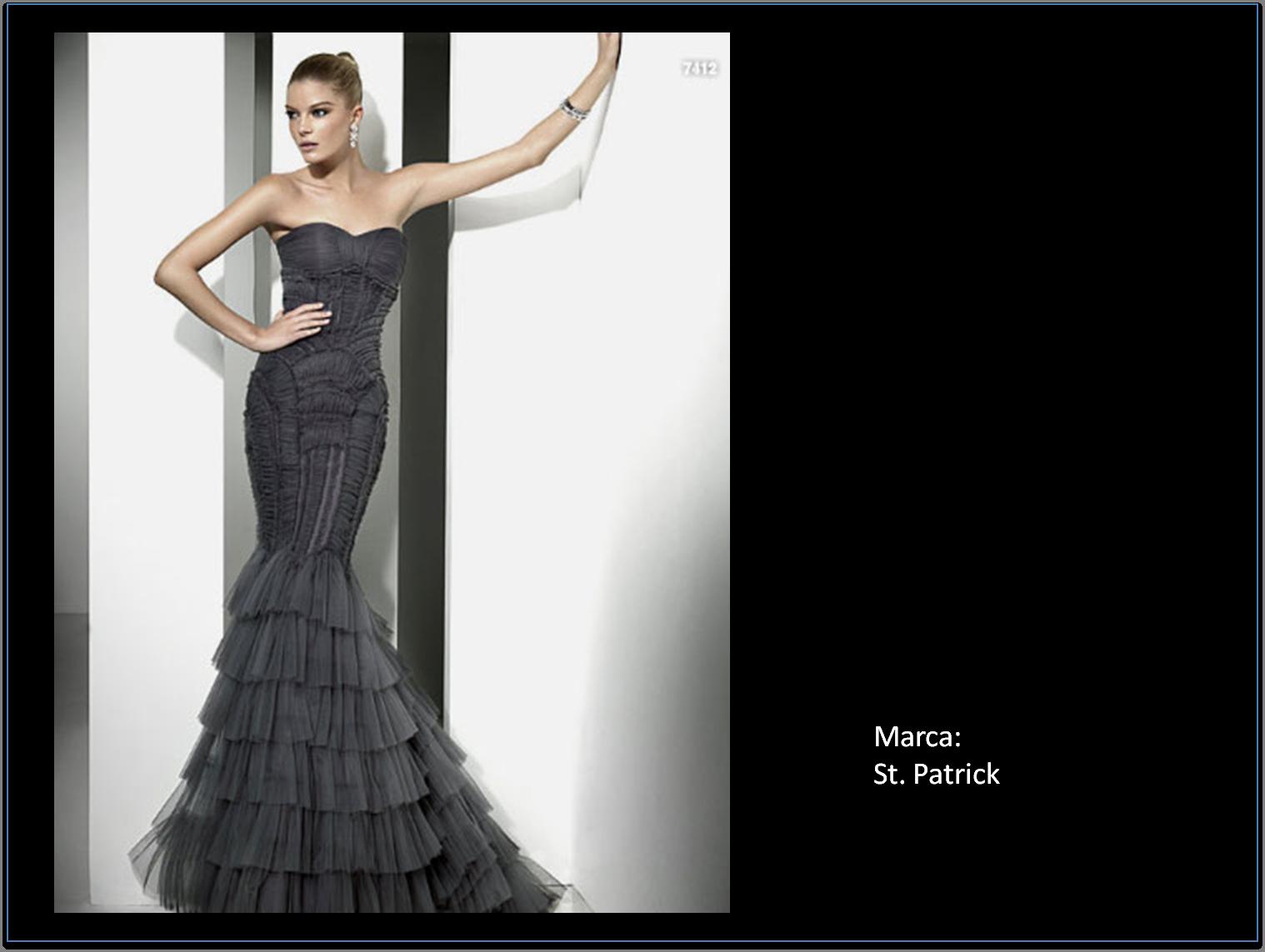 Catalogos De Vestidos Elegantes